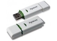 Флеш-диск USB 8Гб APACER Handy Steno AH223 (AP8GAH223W-1)