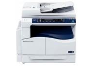 МФУ XEROX WorkCentre 5024 (А3, принтер/копир/сканер, скор. 24 стр.мин USB2.0, DADF) 5024V_U