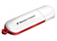 Флеш-накопитель Silicon Power LuxMini 320 4Gb (SP004GBUF2320V1W)