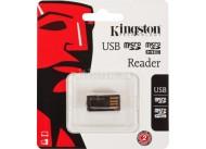 Картридер внешний KINGSTON FCR-MRG2