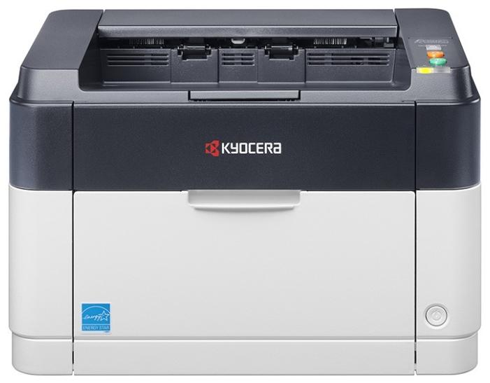 Принтеры Kyocera