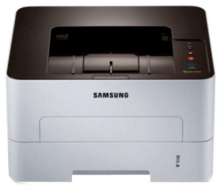 Принтеры Samsung